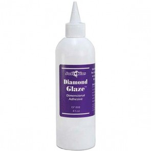 Diamond Glaze by Judi Kins - 8 Ounce Bottle