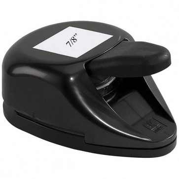 7/8 Inch Square Paper Punch