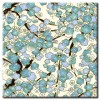 Chiyogami Paper - Selection 717 - Four 4 Inch x 6 Inch Sheets