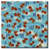 Chiyogami Paper - Selection 627 - Four 4 Inch x 6 Inch Sheets
