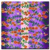Chiyogami Paper - Selection 53 - FOUR 4 Inch x 6 Inch Sheets