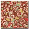 Chiyogami Paper - Selection 610 -  FOUR 4 Inch x 6 Inch Sheets