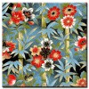 Chiyogami Paper - Selection 607 -  FOUR 4 Inch x 6 Inch Sheets